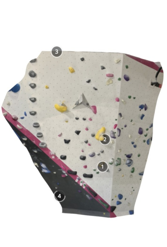 Hollywood Boulders V6