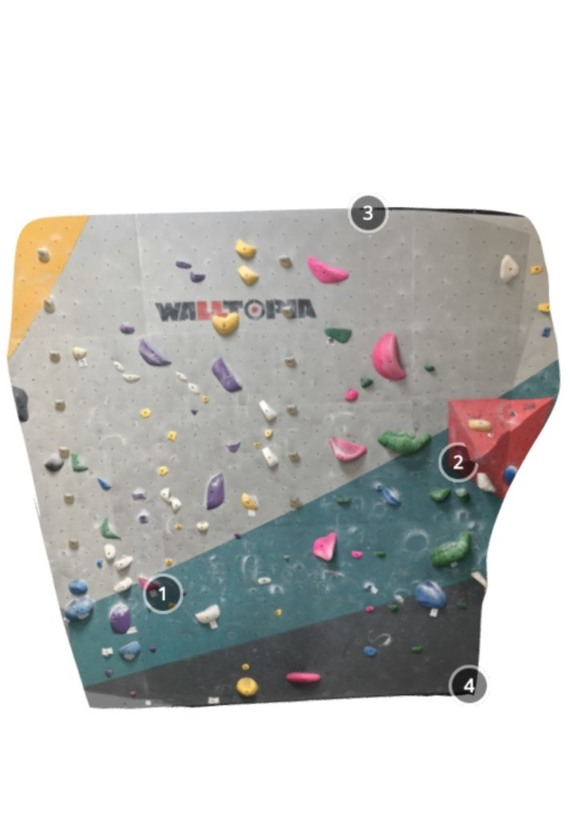 LA Boulders V5