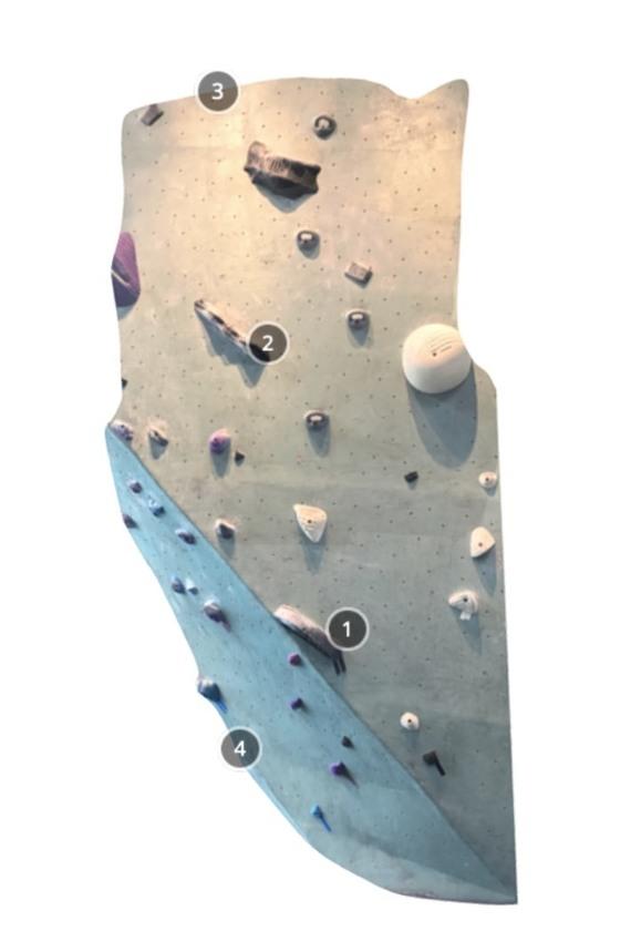 Austin Bouldering Project V5