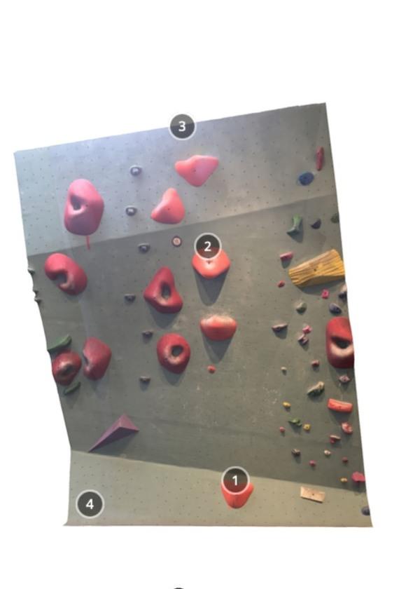 Austin Bouldering Project V4