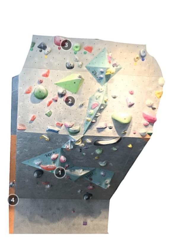 Climb Central V4