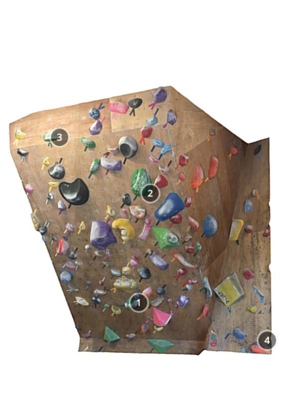 DOGWOOD Climbing Gym 2Q