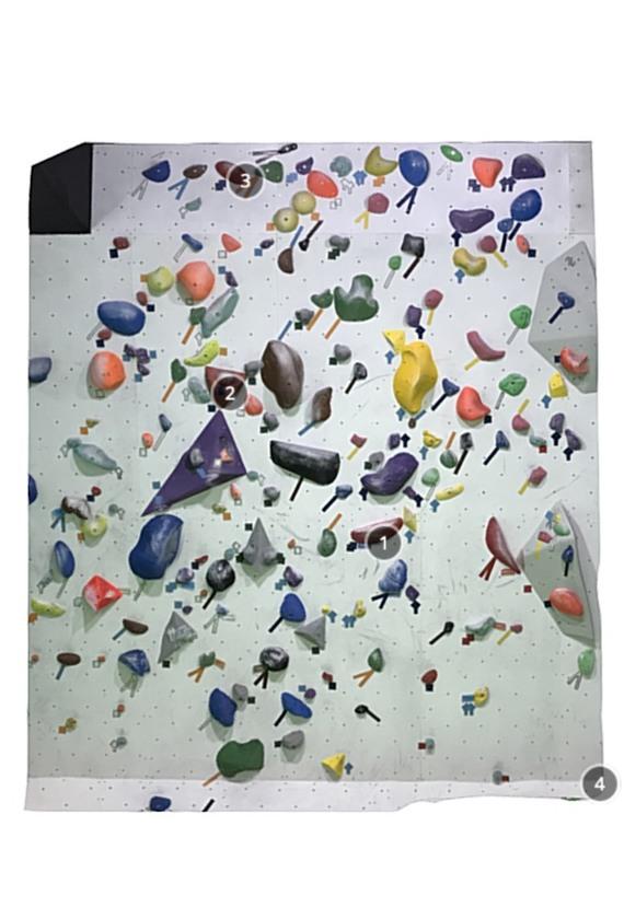 PUMP Climber's Academy 4Q