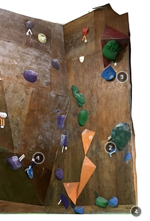 kironico boulder park 5Q