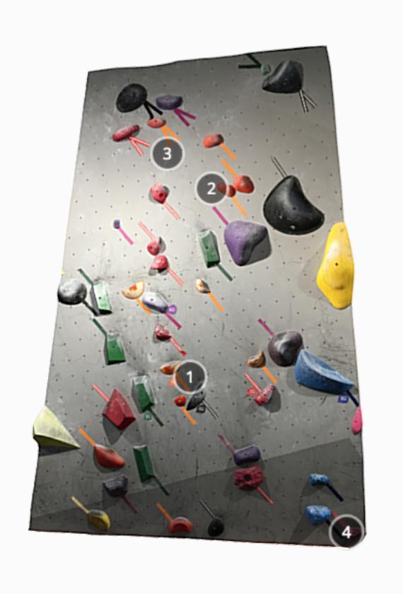 DOGWOOD Climbing Gym Chofu 5Q