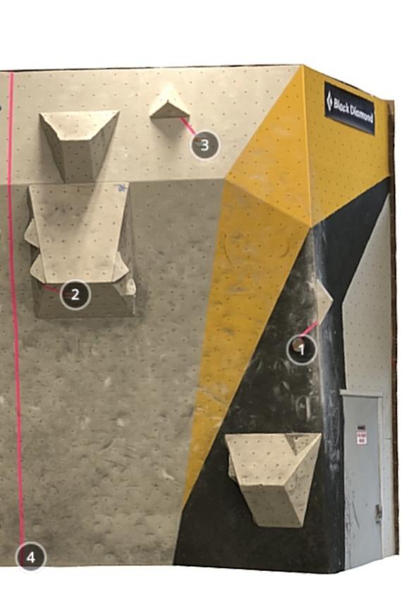 Momentum Indoor Climbing Lehi  WCB