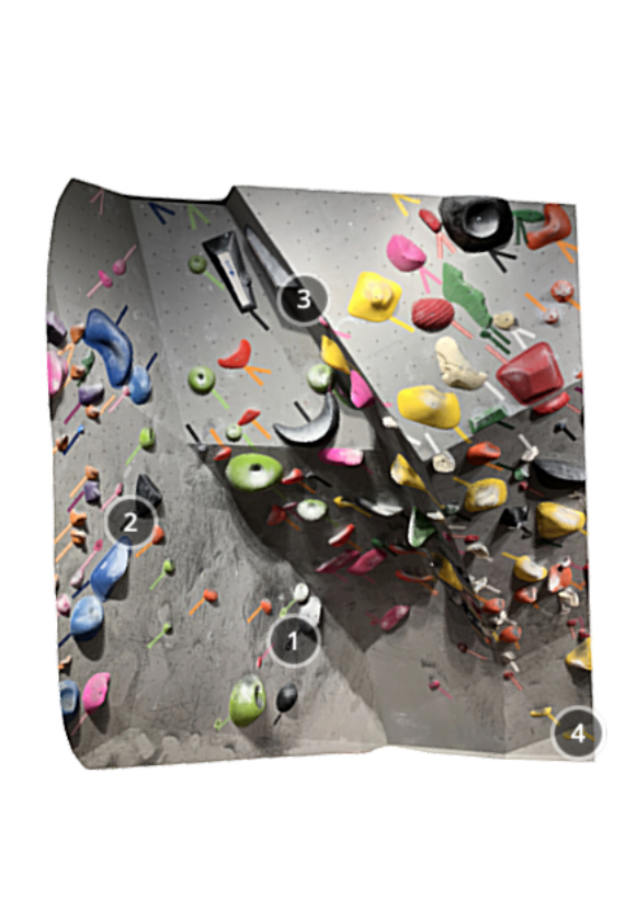 DOGWOOD Climbing Gym Chofu 1Q
