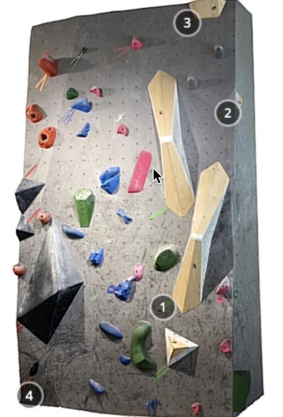 DOGWOOD Climbing Gym Chofu 4Q