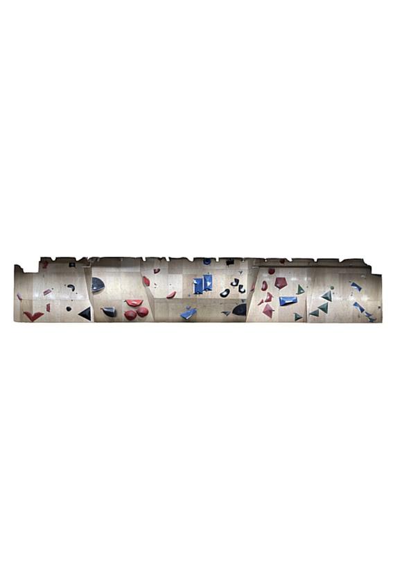 B-PUMP Ogikubo  Competition wall 20190214