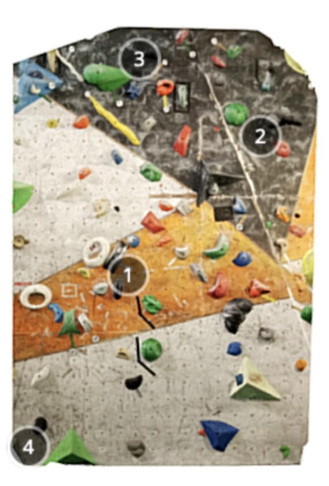 Climbing Life - 攀岩小館 V2
