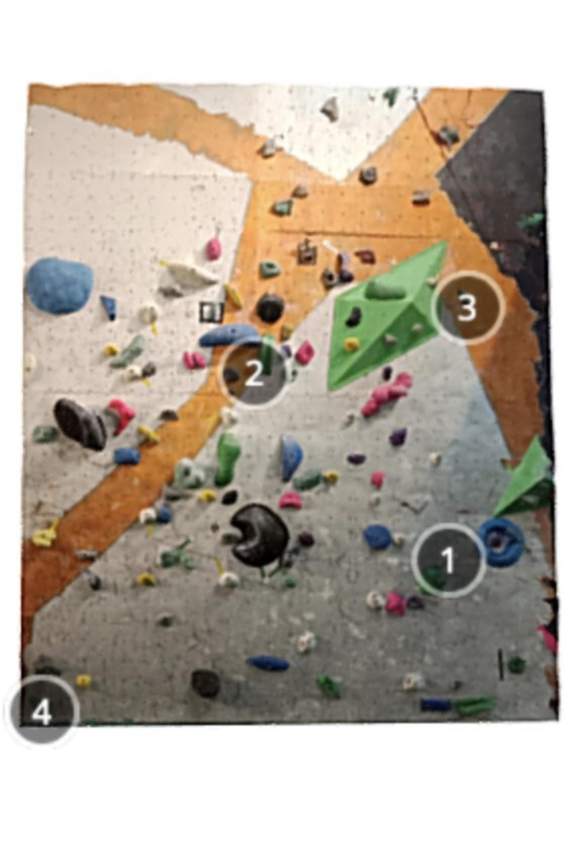 Climbing Life - 攀岩小館 V3