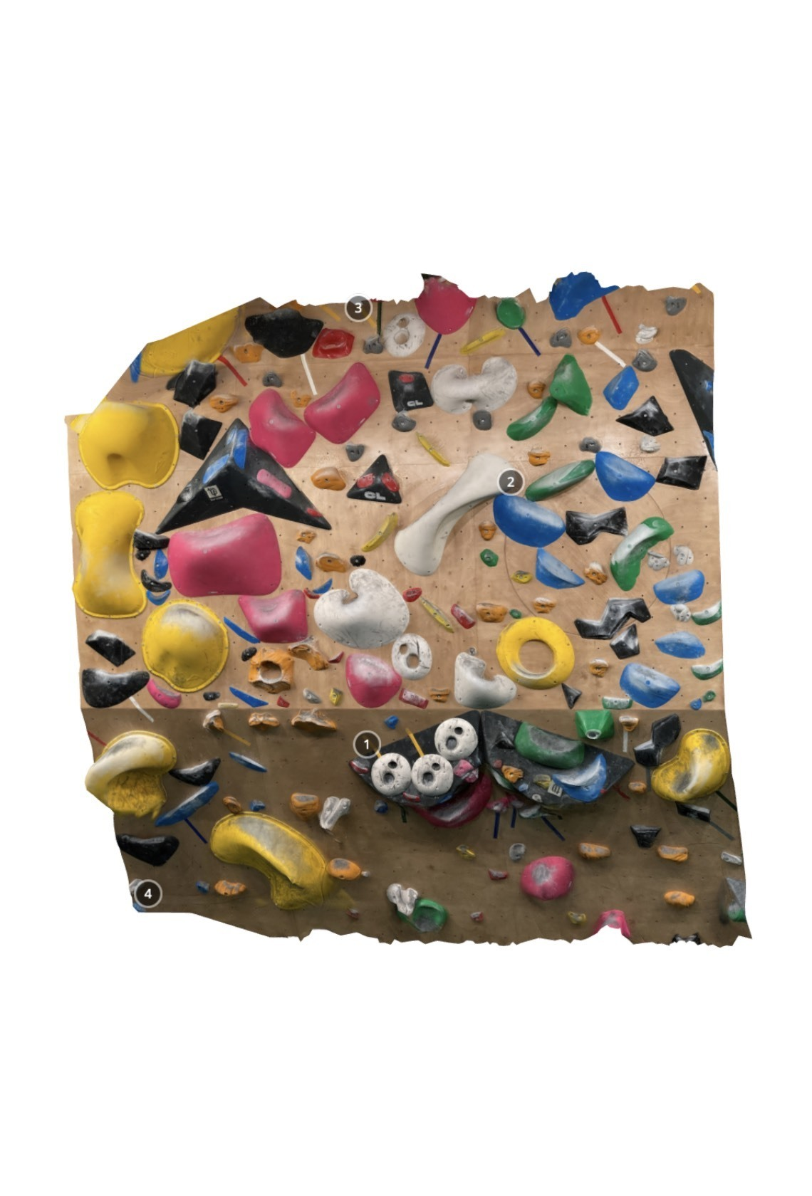 Climb Lab 6a