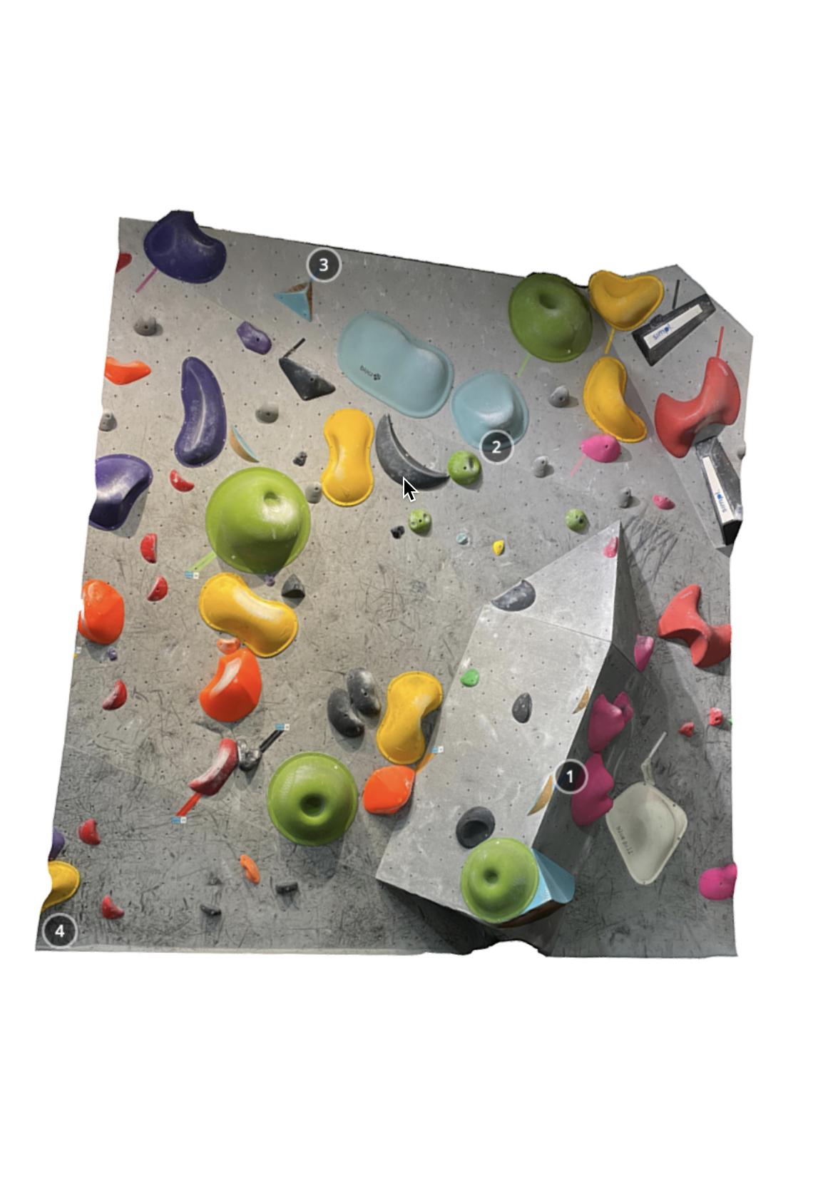DOGWOOD Climbing Gym Chofu  No.30