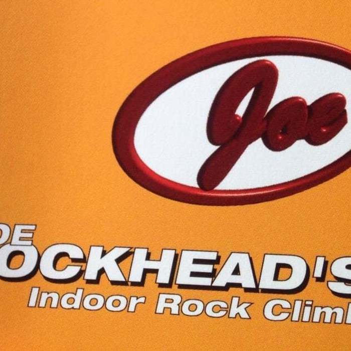 Joe Rockheads